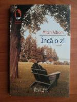Anticariat: Mitch Albom - Inca o zi