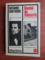 Nathaniel Hawthorne - Diavolul din manuscris