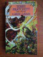 Terry Pratchett - Garzi! Garzi!