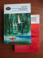Anticariat: Valmiki - Ramayana (2 volume)