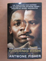 Anticariat: Antwone Fisher - Finding Fish