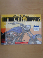 Billy Davis - How to Draw Motorcycles and Choppers