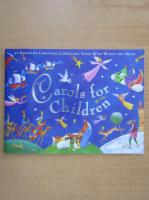Anticariat: Carols for Children