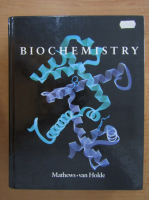 Anticariat: Christopher K. Mathews - Biochemistry