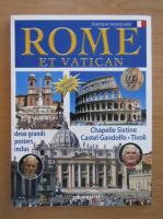 Anticariat: Cinzia Valigi - Rome et Vatican