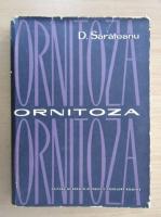 Anticariat: Dan Sarateanu - Ornitoza