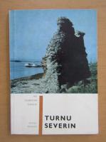 Anticariat: Dumitru Bondoc - Turnu Severin