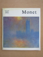 Anticariat: Fernand Hazan - Monet