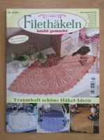Filethakeln leicht gemacht, nr. 2, 2011