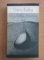 Anticariat: Franz Kafka - Erzahlungen