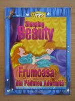 Anticariat: Frumoasa din Padurea Adormita (editie bilingva)