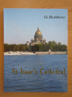 Anticariat: G. Butikov - St Isaac's Cathedral