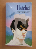 Anticariat: Gary Paulsen - Hatchet