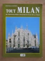 Anticariat: Giovanna Magi - Tout Milan