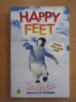 Anticariat: Happy Feet. Novelization