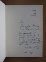 Anticariat: Ion Brad - Noapte cu privighetori (cu autograful autorului)