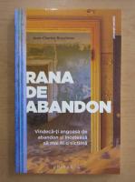 Anticariat: Jean-Charles - Rana de abandon