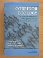 Jodi A. Hilty - Corridor Ecology