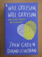 John Green - Will Grayson, Will Grayson