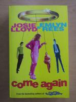 Josie Lloyd, Emlyn Rees - Come Again