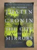 Anticariat: Justin Cronin - The City of Mirrors