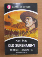 Karl May - Old Surehand (volumul 1)