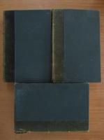 Anticariat: L. Testut - Traite D'Anatomie Humaine. Traite D'Anatomie Topographique (3 volume)