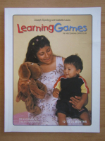 Anticariat: Learning Games. 12 to 24 months