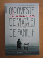 Anticariat: Lisa Brennan Jobs - Small Fry. O poveste de viata si de familie