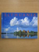 Anticariat: Lithuania (ghide de calatorie)