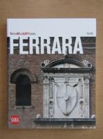 Anticariat: Marcello Toffanello - Ferrara. Guide
