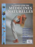 Anticariat: Mark Evans - Le grand livre des medecines naturelles
