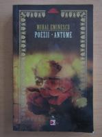 Anticariat: Mihai Eminescu - Poezii. Antume