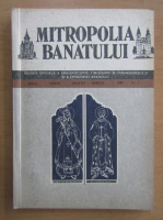 Anticariat: Mitropolia Banatului, anul XXXIX, nr. 2, martie-aprilie, 1989