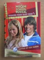 N. B. Grace - High School Musical. Stories From East High (volumul 1)