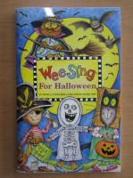 Anticariat: Pamela Conn Beall - Wee Sing for Halloween