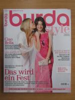 Revista Burda, nr. 3, 2013
