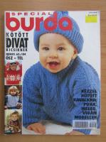 Anticariat: Revista Burda, nr. 36, 1996