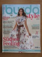 Revista Burda, nr. 5, 2012