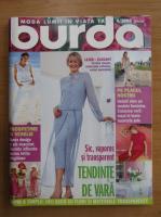 Anticariat: Revista Burda, nr. 6, 2000