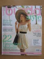 Anticariat: Revista Burda, nr. 6, 2011