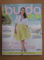 Revista Burda, nr. 6, 2013