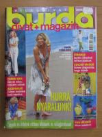 Revista Burda, nr. 7, 2000