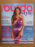 Revista Burda, nr. 7, 2013