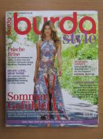 Anticariat: Revista Burda, nr. 7, 2015