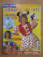 Revista Elena Couture, nr. 5, 2000