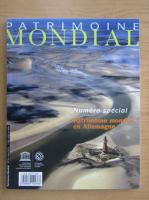 Anticariat: Revista Patrimoine Mondial, nr. 76, iunie 2015
