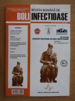 Revista Romana de Boli Infectioase, vol. XV, nr. 3, an 2012