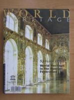 Anticariat: Revista World Heritage, nr. 64, iunie 2012