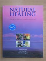 Anticariat: Robin Hayfield - Natural Healing
